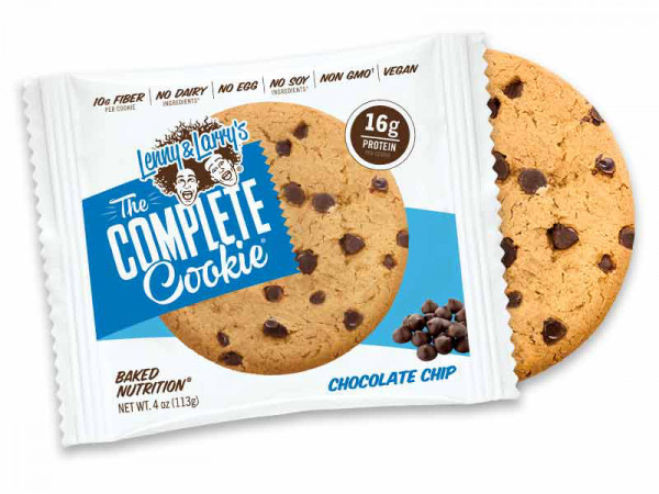 Complete Cookie (113g), Lenny & Larry´s