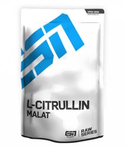 L-Citrullin Malat (500g), ESN
