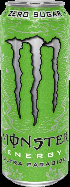 Monster Energy Drink (500ml)