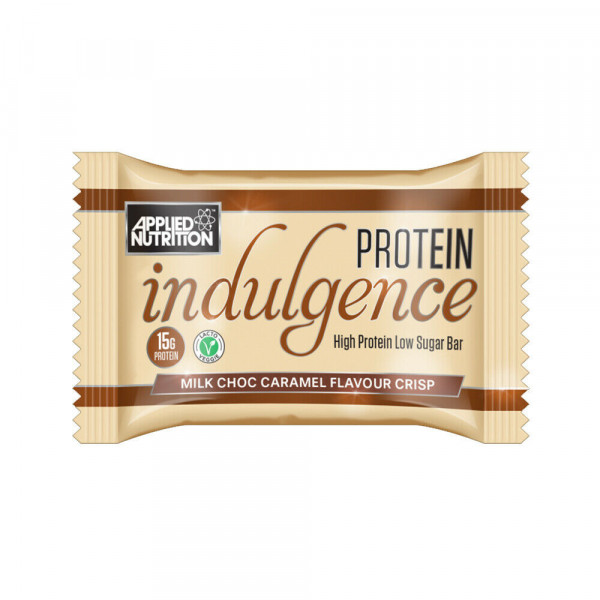 Indulgence Bar (50g), Applied Nutrition