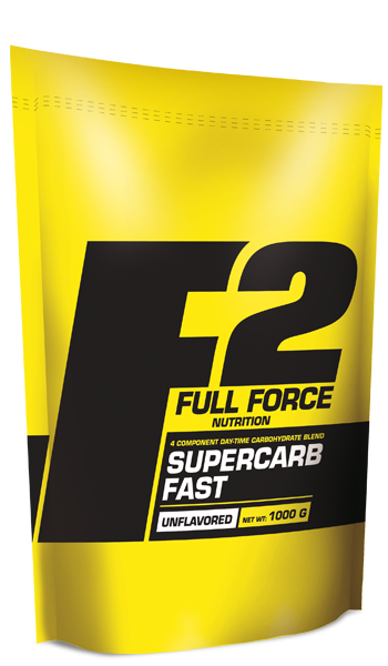 Super Carb Fast (1000g), Full Force