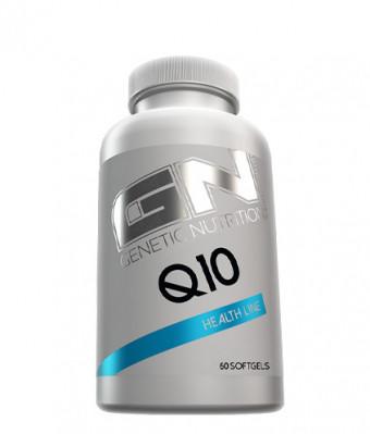 GN Laboratories Q10 60 Kapseln Dose