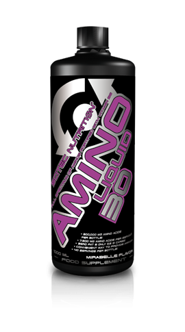 Amino Liquid 30 (1000ml), Scitec Nutrition