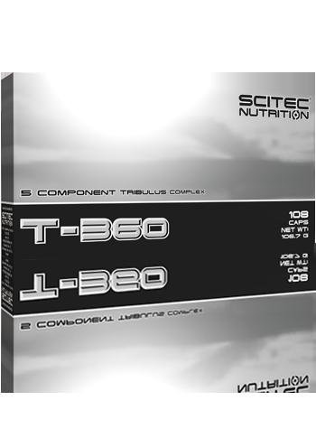 T-360 (108 Caps), Scitec Nutrition