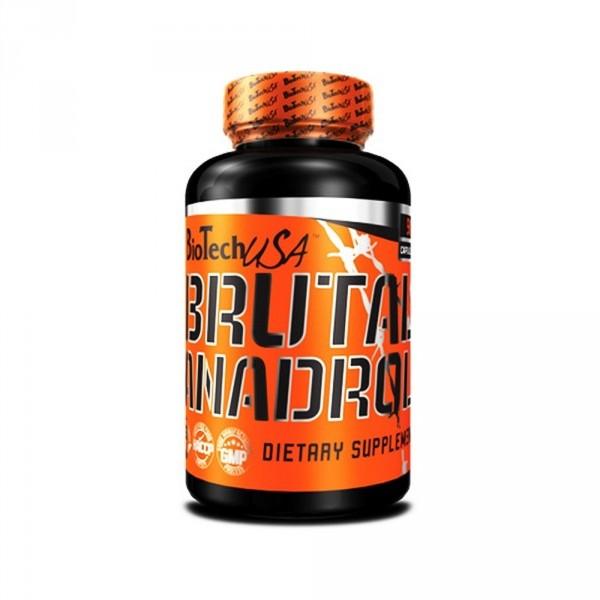 Brutal Anadrol (90 Caps), BioTechUSA