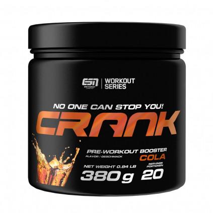 Crank (380g), ESN