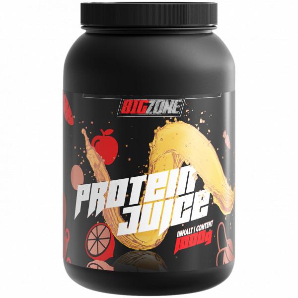 Protein Juice (1000g), BigZone