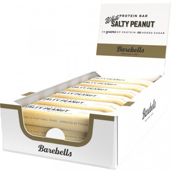 Barebells Protein Riegel-Box (12 x 55g)