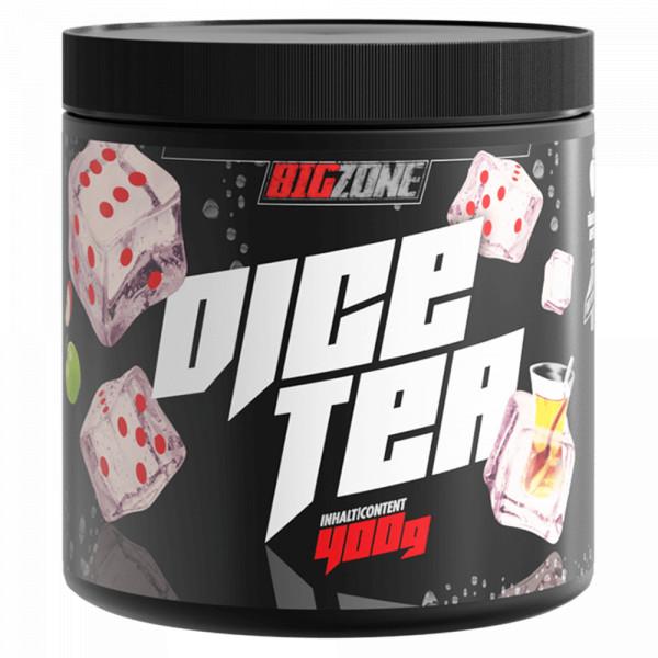 Dice Tea (400g), BigZone