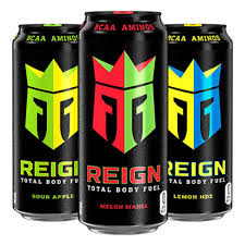 Reign Total Body Fuel Energy 500ml US