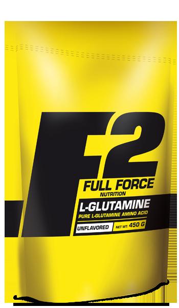 L-Glutamine (450g), Full Force