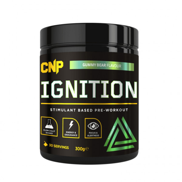 Ignition (300g), CNP