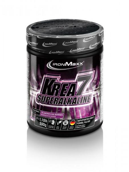 KREA7 SUPERALKINE POWDER (500g)