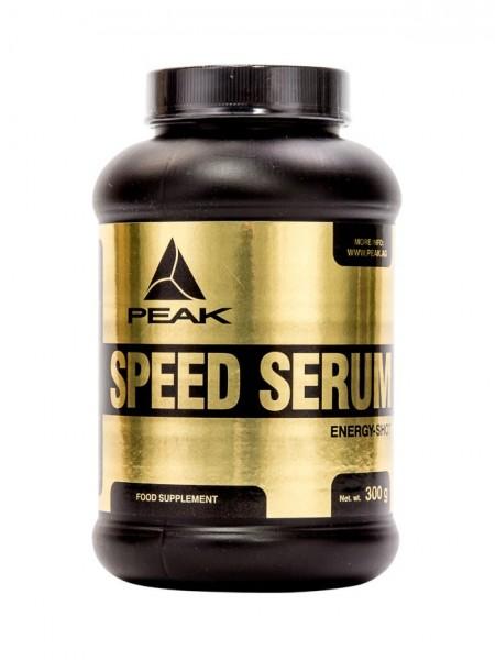 Speed Serum (300g), Peak