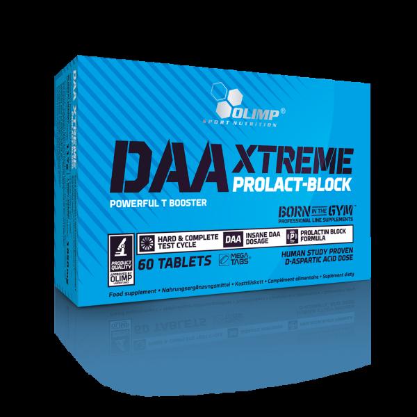DAA Xtreme Prolact-Block (60 Tabs), Olimp