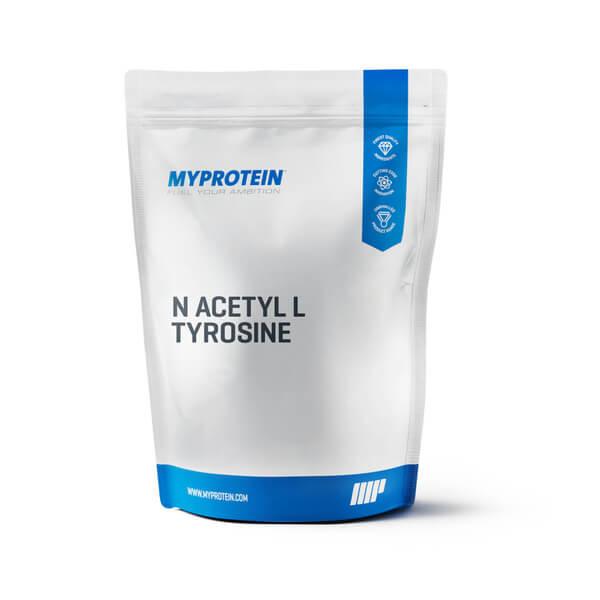 N-Acetyl-L-Tyrosine (250g), MyPotein