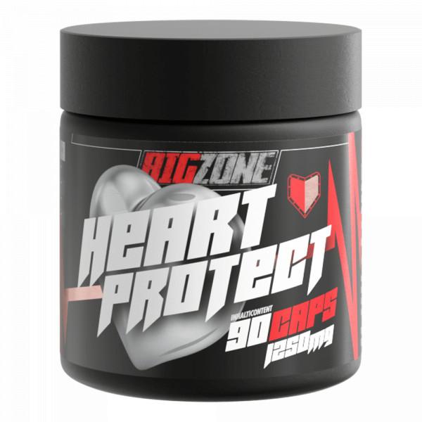 Heart Protect (90 Kapseln), BigZone