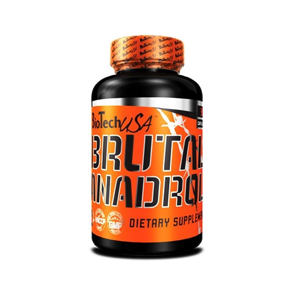 Brutal Anadrol 90 Caps von Biotech günstig kaufen bei