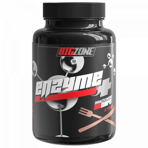 Enzyme+ (90 Kapseln), BigZone