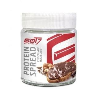 Protein-Spread Schokoladenaufstrich (250g), Got7 Nutrition