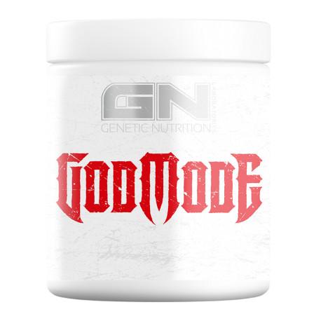 GodMode (350g), GN Laboratories