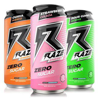 Raze Energy 473ml