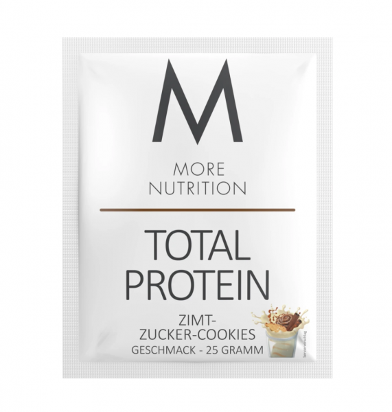More Nutrition Total Protein, 30g Probe