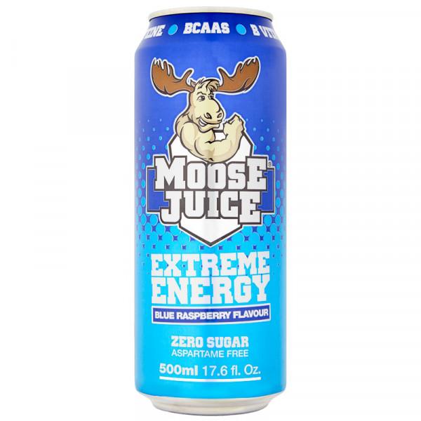 Muscle Moose Juice Extreme Energy (500ml)