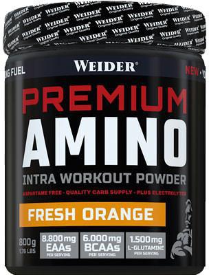 Premium Amino (800g), Weider