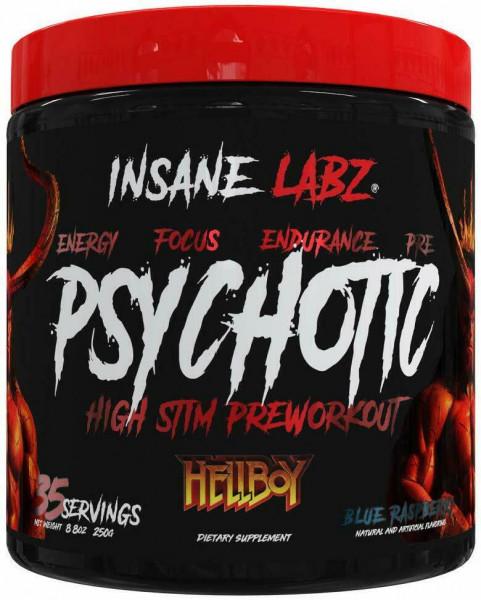 Psychotic Hellboy (250g), Insane Labz