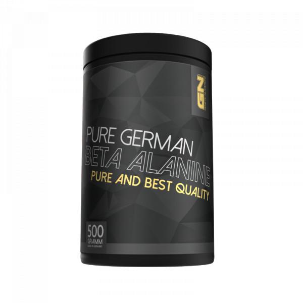Pure German Beta Alanine (500g), GN Laboratories