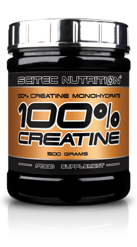 100% Creatine Monohydrat (300g), Scitec Nutrition