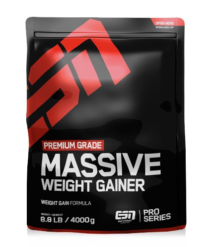 Massive Weight Gainer (4000g), ESN