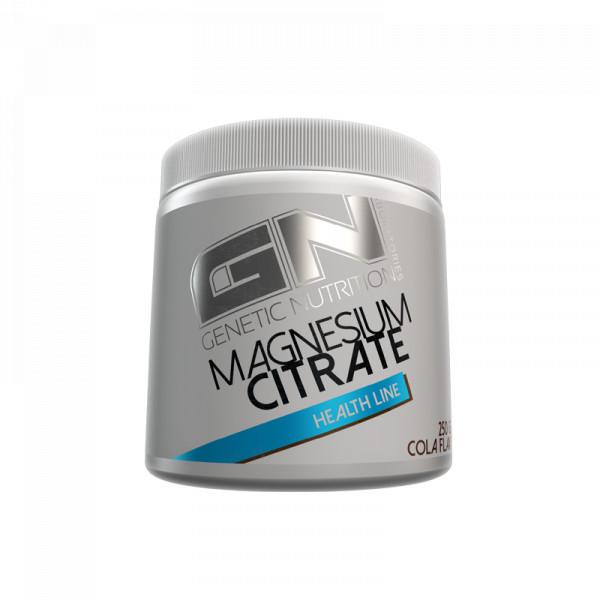 Magnesium Citrate (250g), GN Laboratories