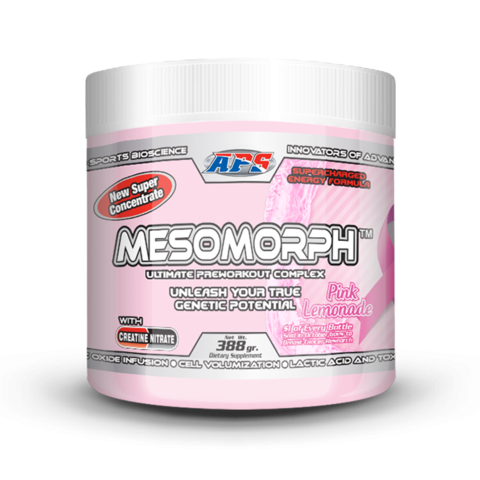 Mesomorph US Version (388g), APS