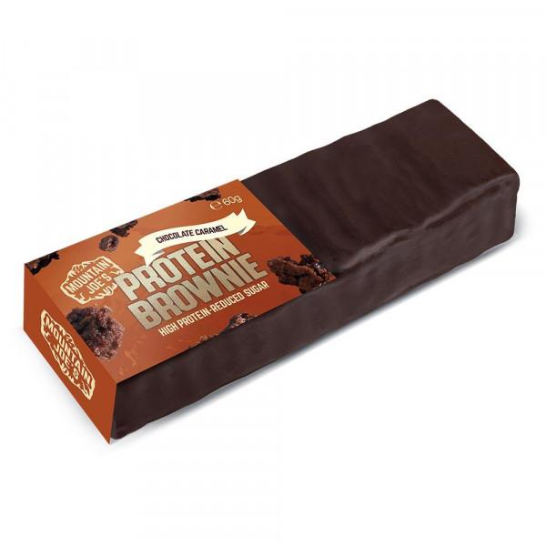Mountain Joe´s Protein Brownie