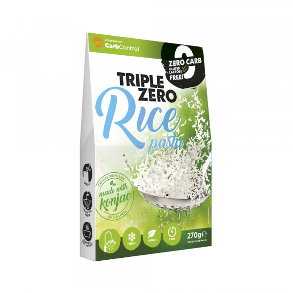 Triple Zero Rice Pasta (270g), ForPro