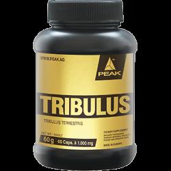 Tribulus Terrestris (60 Caps), Peak