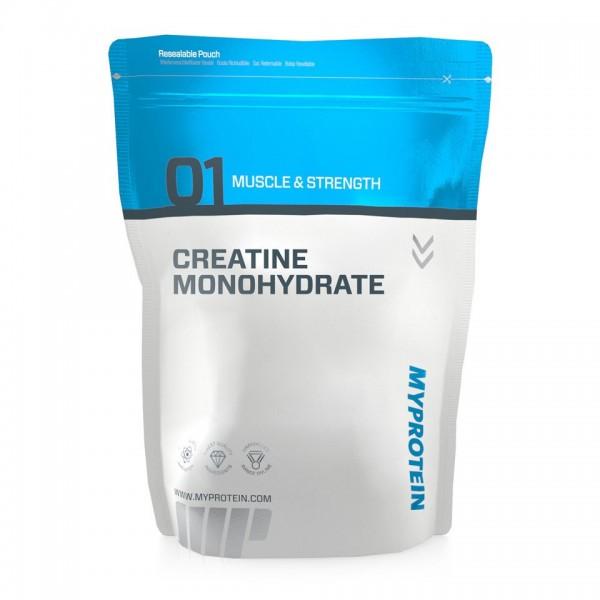 Creatine Monohydrate (500g), MyProtein