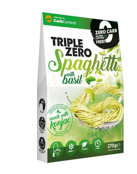Triple Zero Spaghetti (270g), ForPro