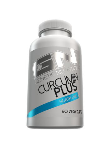 GN Laboratories Curcumin Plus, 60 Kapseln