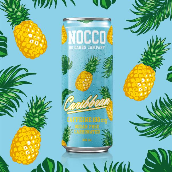 nocco-carribean