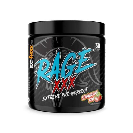 Rage XXX Extreme (282g), Centurion Labs