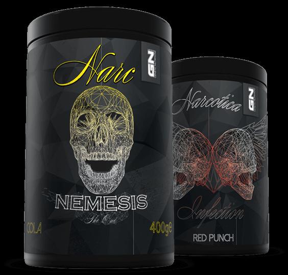 Narc Nemesis von GN Laboratories