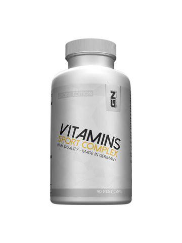 GN Vitamins Sport Complex 90 Kapseln