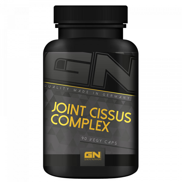 Joint Cissus Complex (90 Caps), GN Laboratories