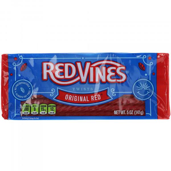 Red Vines Original Red (141g)