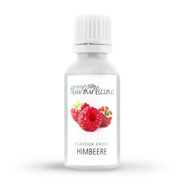 Flavourlicious Flav Drops (30ml), LeanLife