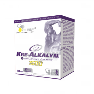 Kre-Alkalyn (120 Caps), Olimp