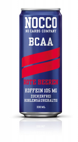 Nocco Bcaa Drink (330ml)